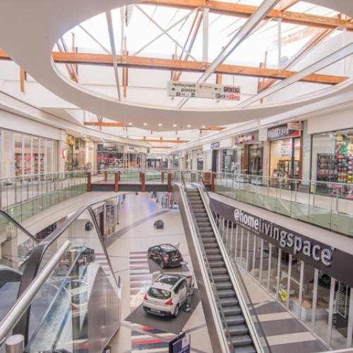 Ilanga Mall Nelspruit